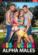 Ass-Fucking Alpha Males