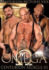 Centurion Muscle 3: Omega