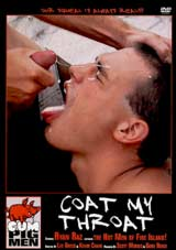Coat My Throat