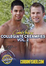Collegiate Creampies 2