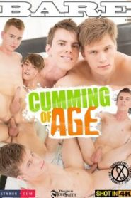 Cumming Of Age