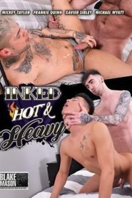 Inked Hot and Heavy