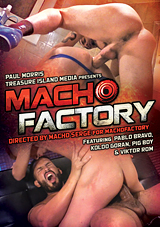 Macho Factory