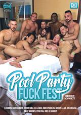 Pool Party Fuck Fest