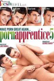 Porn Apprentice 5