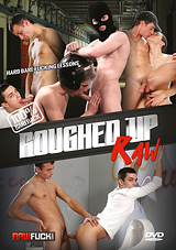 Roughed Up Raw
