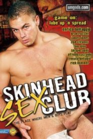 Skinhead Sex Club