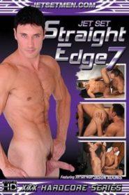 Straight Edge 7