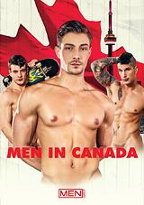 Men In Canada