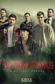 Twink Peaks: A Gay XXX Parody