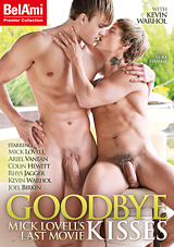 Goodbye Kisses