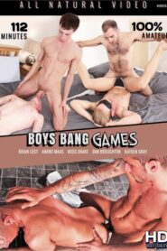 Boys Bang Games