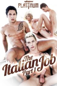 The Italian Job, Part 1